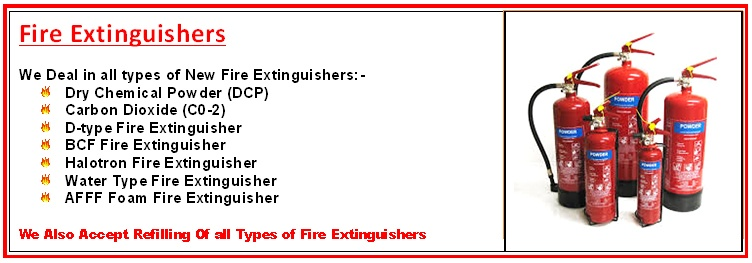 fire extinguisher final