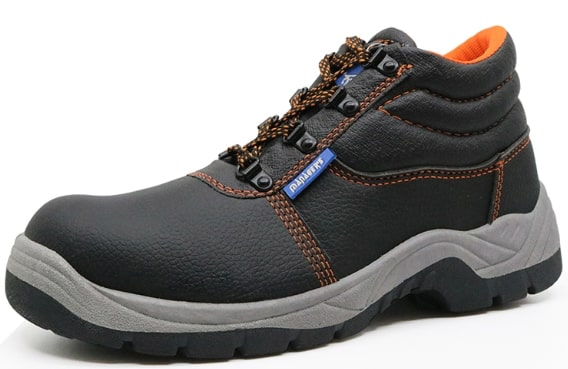 manager safety shoe