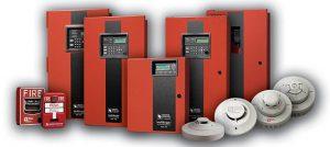 Fire Alarm System Karachi