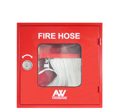 firehose rack