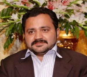 Abar Hussain Shah