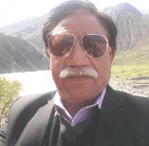 Syyed Khadim Hussain Shah