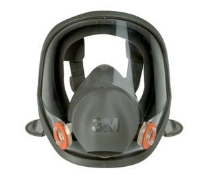 3M Full Face Mask
