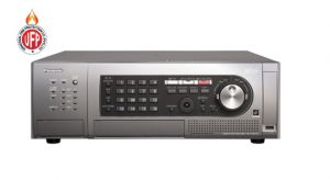 Digital Disk Recorder – WJ-HD716