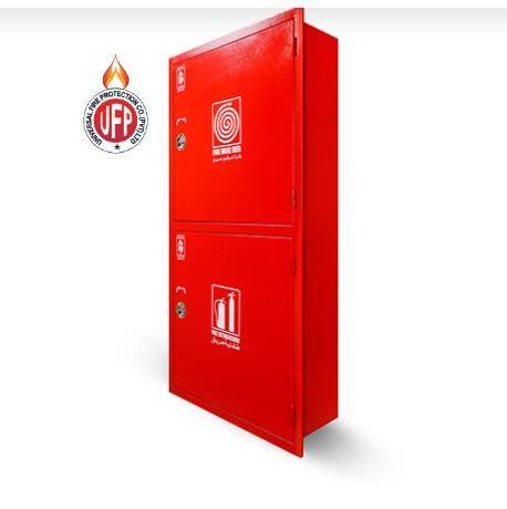 Double Door Fire Cabinet