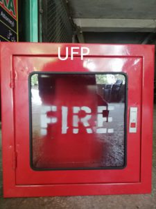 Pakmade Fire Cabinets