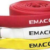 emaco fire hose pipe