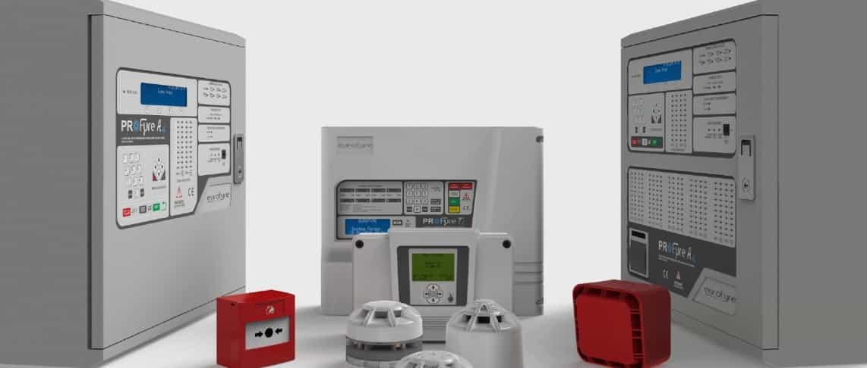 Fire Alarm System in Pakistan